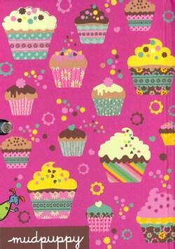 Cupcakes My Diary (Diary)