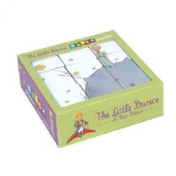 The Little Prince Block Puzzle (General merchandise)