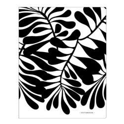 Seychelles Safari Notebook (Notebook / blank book)