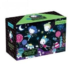 Fairies Glow in the Dark Puzzle (General merchandise)