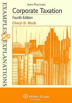 Corporate Taxation (Paperback)