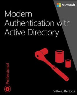 Modern Authentication With Azure Active Directory for Web Applications (Paperback)