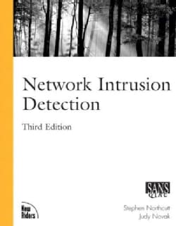 Network Intrusion Detection (Paperback)