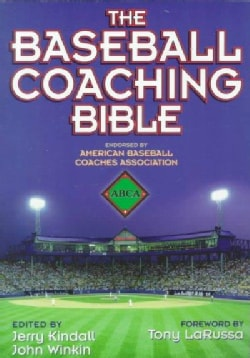 The Baseball Coaching Bible (Paperback)