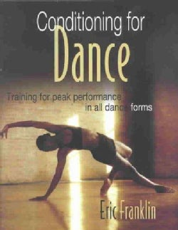 Conditioning for Dance (Paperback)