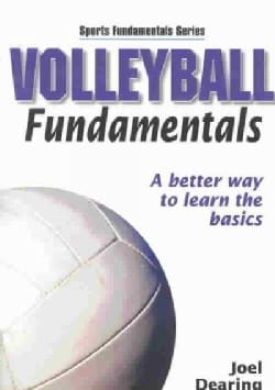 Volleyball Fundamentals (Paperback)