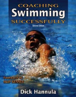 Coaching Swimming Successfully (Paperback)