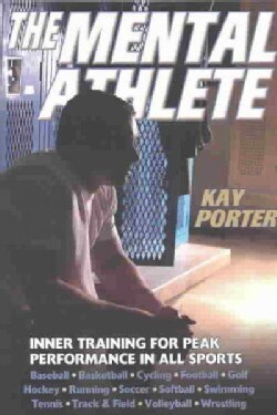 The Mental Athlete (Paperback)
