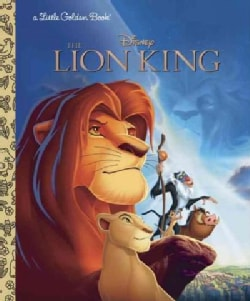 Lion King (Hardcover)