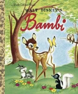Bambi (Hardcover)