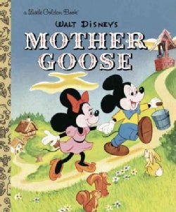 Mother Goose (Hardcover)