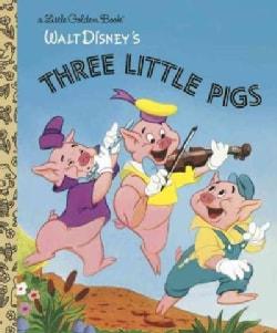 Three Little Pigs (Hardcover)