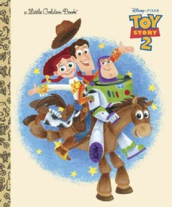 Toy Story 2 (Hardcover)