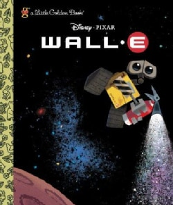 Wall-e (Hardcover)
