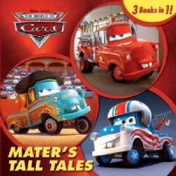 Mater's Tall Tales (Hardcover)