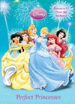 Perfect Princesses (Paperback)