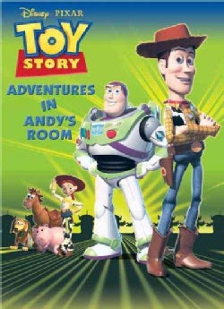Adventures in Andy's Room (Paperback)