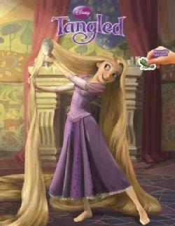 Disney Tangled (Paperback)