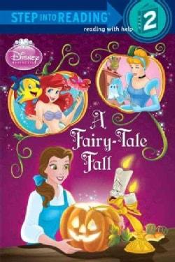 A Fairy-Tale Fall (Paperback)