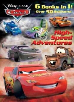 High-Speed Adventures (Paperback)