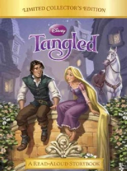 Tangled (Hardcover)