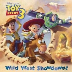 Wild West Showdown! (Paperback)