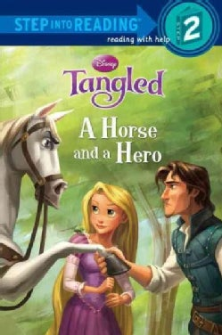 A Horse and a Hero (Paperback)