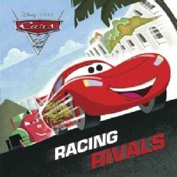Racing Rivals (Paperback)
