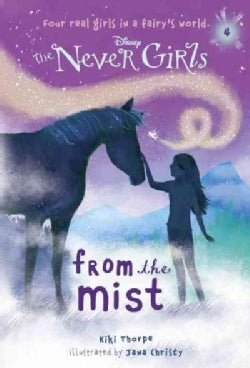 From the Mist (Paperback)