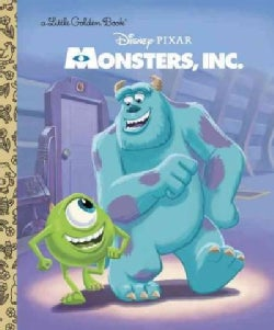 Monsters, Inc. (Hardcover)