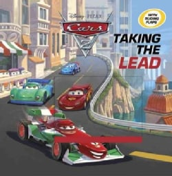 Taking the Lead (Board book)
