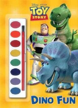 Dino Fun (Paperback)