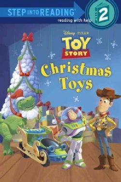 Christmas Toys (Paperback)