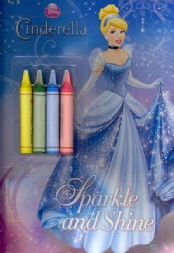 Cinderella Sparkle and Shine (Paperback)