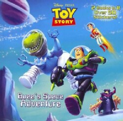 Buzz's Space Adventure & Sunnyside Boot Camp (Paperback)