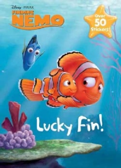 Lucky Fin! (Paperback)