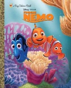Finding Nemo (Hardcover)