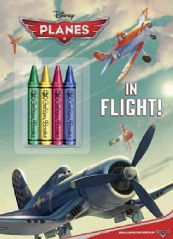 In Flight! (Paperback)