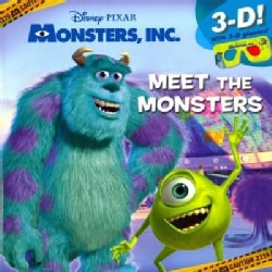 Meet the Monsters (Paperback)