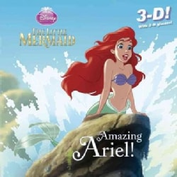 Amazing Ariel! (Paperback)