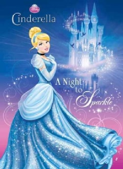 A Night to Sparkle (Paperback)