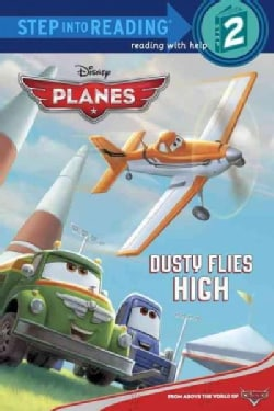 Dusty Flies High (Paperback)