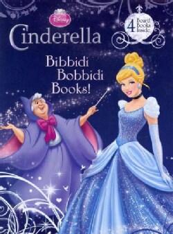Bibbidi Bobbidi Books! (Board book)