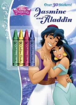 Jasmine and Aladdin (Paperback)