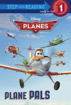 Plane Pals (Paperback)