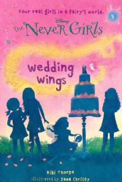 Wedding Wings (Paperback)