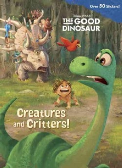 Creatures and Critters! (Paperback)