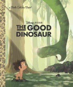 The Good Dinosaur (Hardcover)