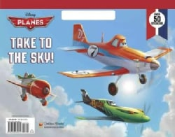 Take To The Sky! (Paperback)