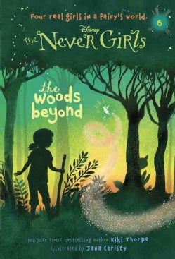 The Woods Beyond (Paperback)